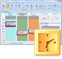 MultiCalendar Personal/Professional/Enterprise Edition